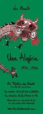 une-algerie