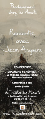 AFFICHE CONFERENCE ANGUERA.indd