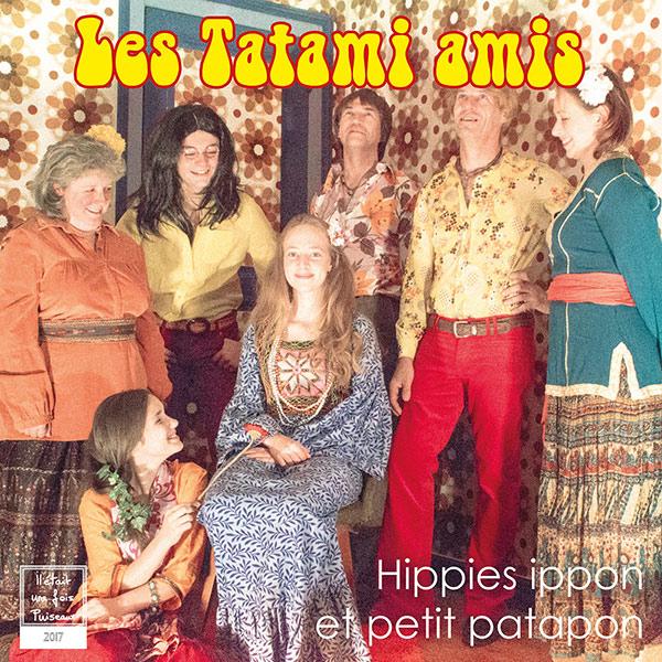 Les-Minuits-Il-était-une-fois-Puiseaux-dans-les-annees-70-01-Les-Tatamis-amis