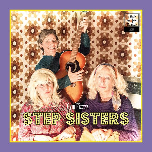 Les-Minuits-Il-était-une-fois-Puiseaux-dans-les-annees-70-Step-Sisters