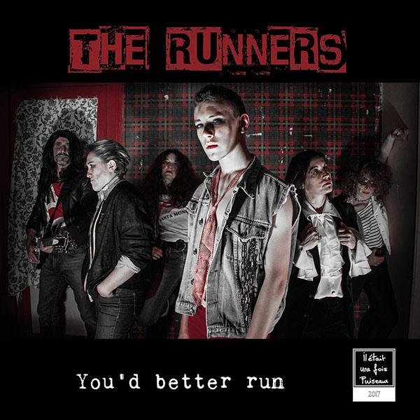 Les-Minuits-Il-était-une-fois-Puiseaux-dans-les-annees-70-15-The-Runners