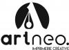 Logo Artneo