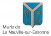 Logo La Neuville-sur-Essonne