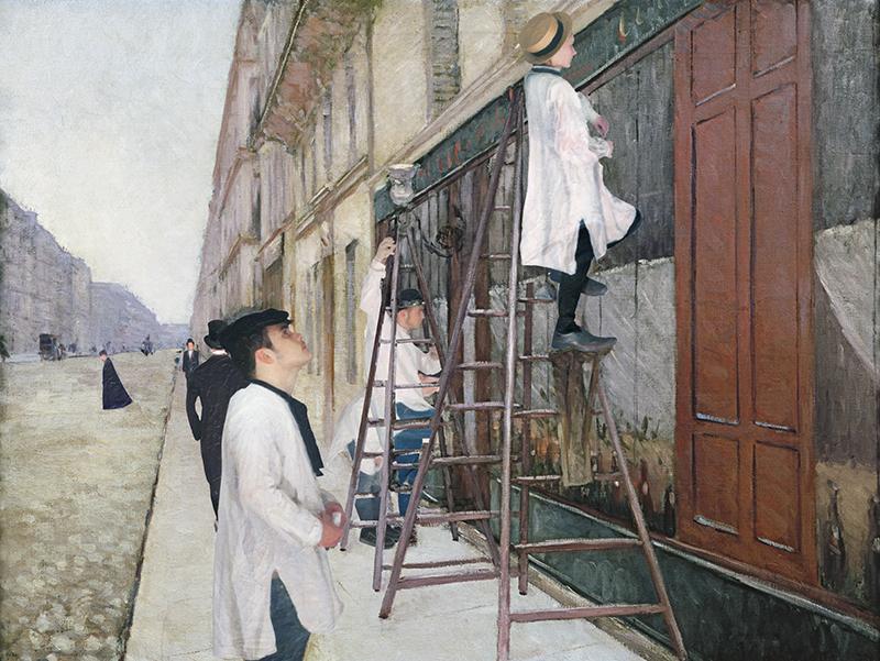 caillebotte-les-peintres-en-betiment-1977