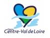 Logo Centre Val de Loire