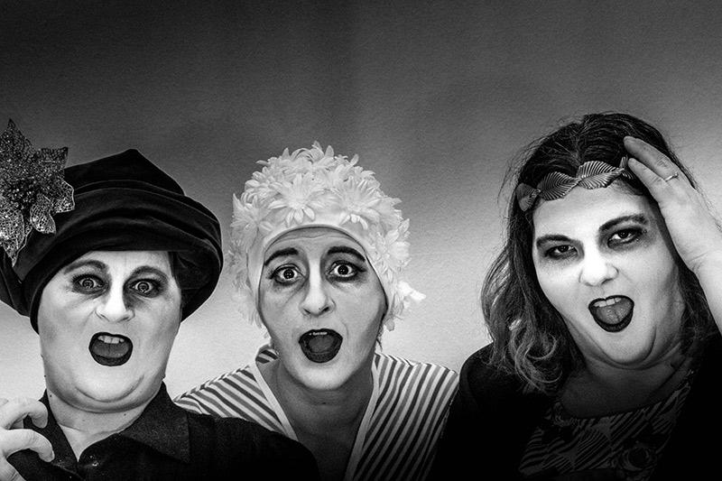 Théâtre expressionniste
