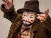 Clown-Auguste