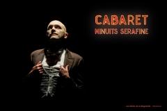 CABARET MINUITS SERAFINE-Scène à scène-03-Les Ratés de la Bagatelle