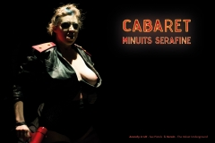 CABARET MINUITS SERAFINE-Scène à scène-14-Anarchy in UK