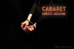 CABARET MINUITS SERAFINE-Scène à scène-21-Misirlou