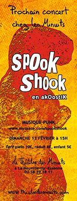 spookshook