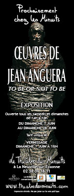 AFFICHE Expo Jean Anguera.indd