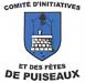 Logo Comité des fêtes Puiseaux