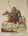 Caricature de cosaque