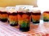 Rainbow Triffle