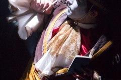 Prince-masqué