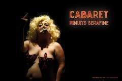CABARET MINUITS SERAFINE-Scène à scène-08-God bless the USA