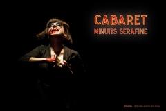 CABARET MINUITS SERAFINE-Scène à scène-09-Misirlou