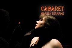 CABARET MINUITS SERAFINE-Scène à scène-16-Crystal ship