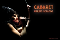 CABARET MINUITS SERAFINE-Scène à scène-22-Wicked Game
